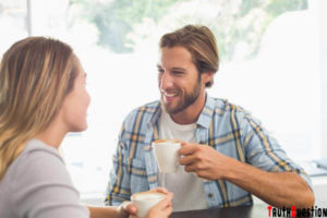 38 Signs a girl likes you – by experts – TruthQuestion
