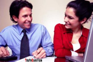 Signs a coworker likes you – TruthQuestion