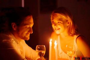 Signs a married woman likes you 1