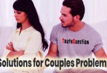 Solve Couple Problems
