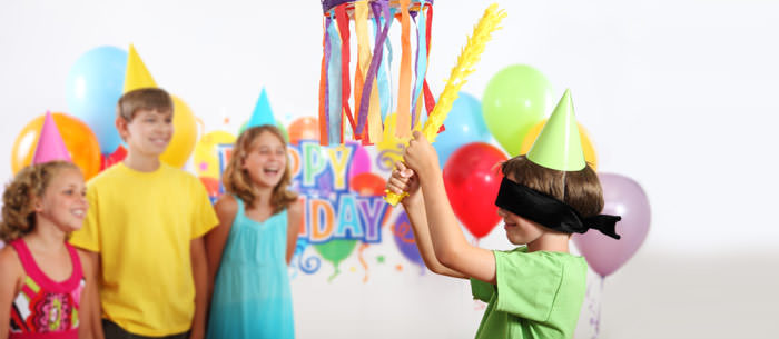 Nothing Better Than To Start A Birthday Party With Fun Game Moved Which Requires Exercise Move Arms And Legs Relax Children Who Tend Get Somewhat