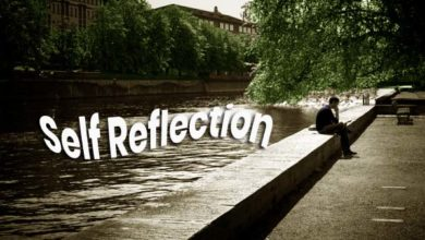 Photo of Personal Development: 5 reasons for self-reflection