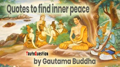 70 quotes of buddha to find inner peace