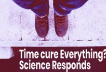 time cure everything