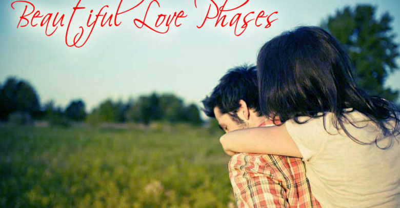 beautiful love phases
