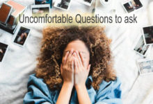 Photo of 50 uncomfortable questions to ask friends and couples