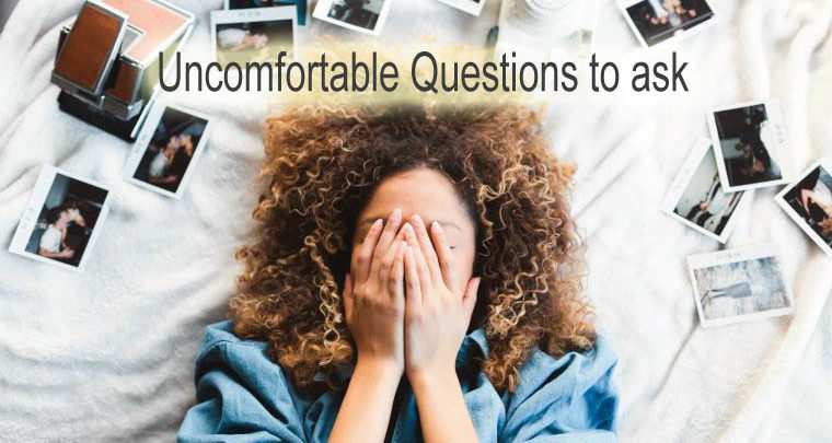 uncomfortable questions to ask friends and couples