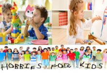 Photo of 6 hobbies for children to eliminate their boredom