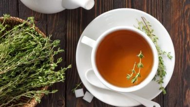 thyme remedies for natural relieve of flu