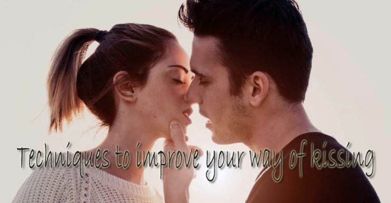 Photo of 10 techniques to improve your way of kissing