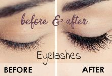 Photo of How to get lot of natural eyelashes, 7 Good tips to prevent falling
