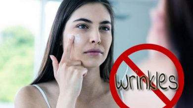 Photo of Discover how to stop wrinkles before they appear