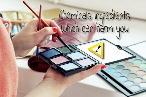 ingredients you should avoid in cosmetics