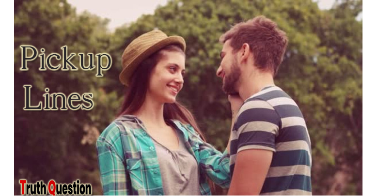 cheesy pick up lines which make your crush smile