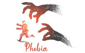 Do you have any phobia