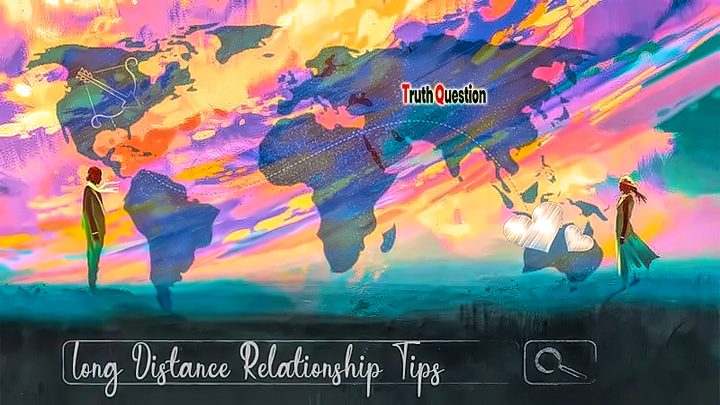 Long distance relationship tips which work