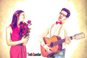 romantic serenade truthquestion