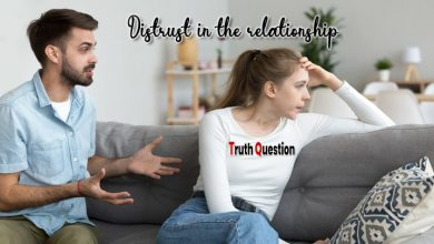 Photo of Distrust in the relationship: 11 ways in which it harms us