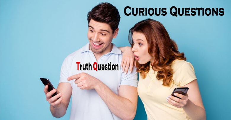 60 curious questions with more curious answers