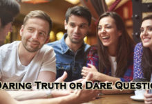 Photo of The 120 most daring Truth or Dare questions